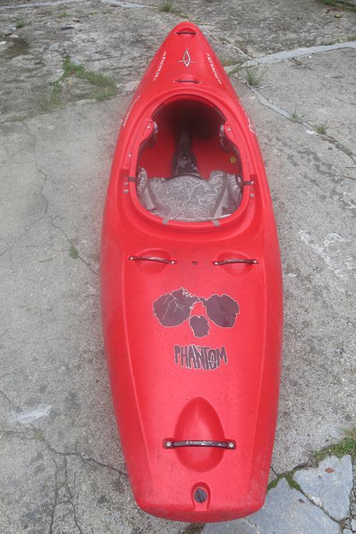 Dagger Phantom Kayak