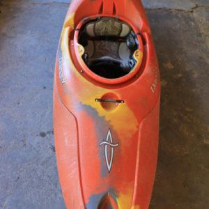 Kayak Dagger Mamba 8.6